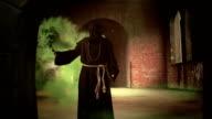 magic sorcerer video