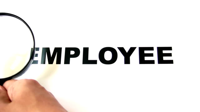Magnifying Employee video