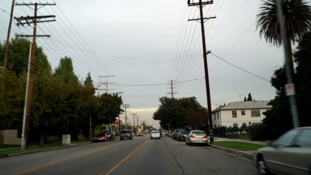 Magnolia Blvd in San Fernando Valley video