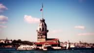 Maiden Tower video