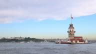 HD: Maiden's Tower video