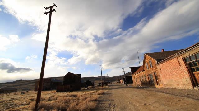 Main Street in Ghost Town video