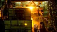 maintenance electricity construction video