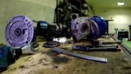 Maintenance Workshop video
