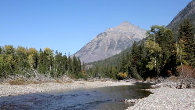 Majestic Mountain River video