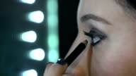 Make Up - Eyes and Lips video