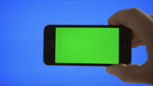 Make your own selfie any place Green screen Blue screen Chroma key video
