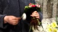 HD: Making A Bouquet video
