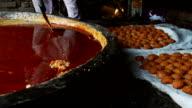 Making Jaggery (Pure Cane Sugar) video