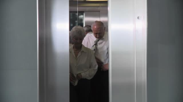 HD: Making Love In Elevator video