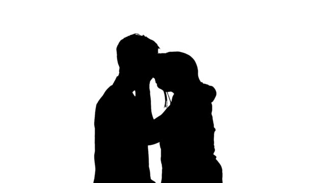 Making Out Silhoutte video