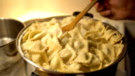 Making The Perfect Ravioli Lunch video