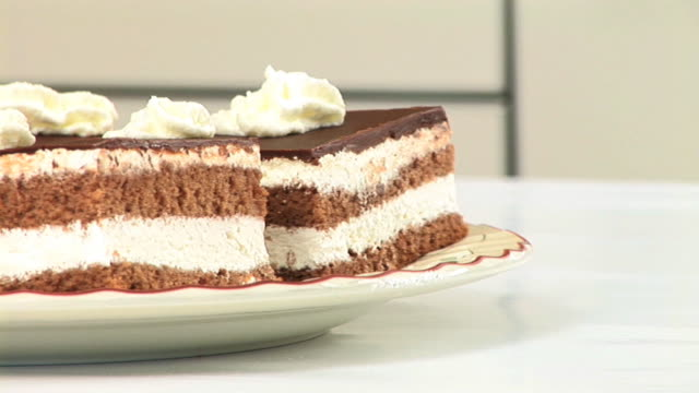 HD: Making Tiramisu video