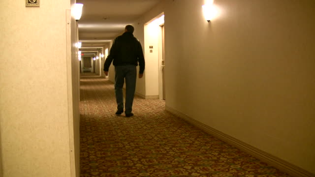 Man In Hall video