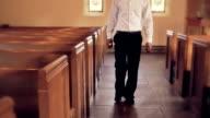 Man In Prayer video
