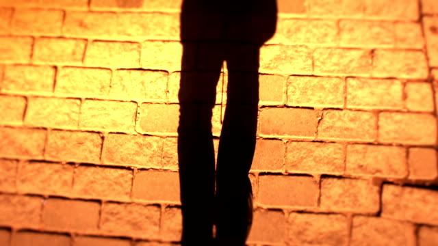 Man Shadow video