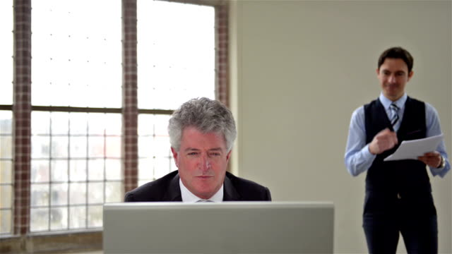 Manager and apprentice video