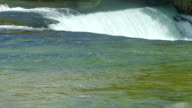 Manavgat Waterfall video