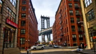 Manhattan Bridge video