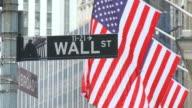 HD: Manhattan Financial District video