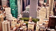 Manhattan in New York video