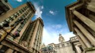 Manhattan Municipal Building video