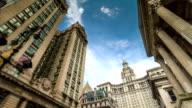 Manhattan Municipal Building (tilt) video