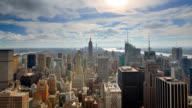 Panorama de Manhattan - Vidéo