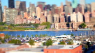Manhattan views with lensbaby video
