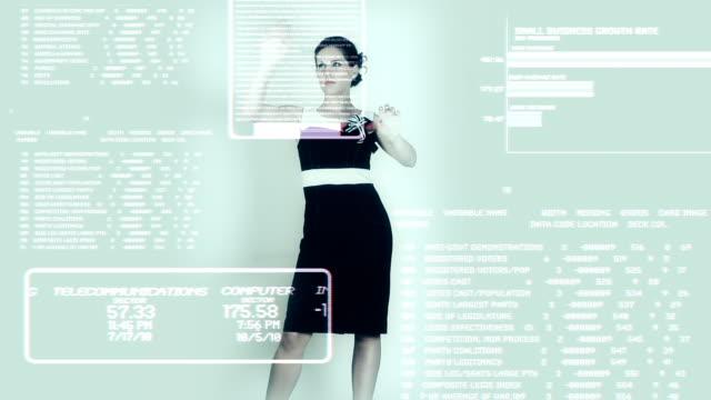 Manipulating Data video