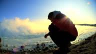 Mans Impact on Global Warming video