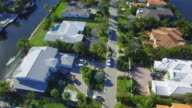 Mansions South FloridaAerial video video