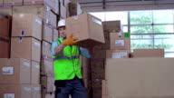 Manual Labor video