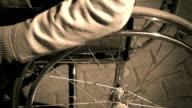 Manual Wheelchair video