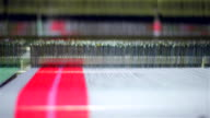 Manufactures industrial textiles video