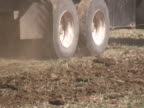NTSC: Manure Spreader Close-Up video