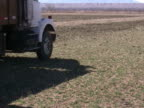 NTSC: Manure Spreader video