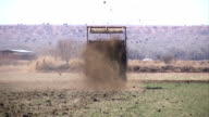 Manure Spreader video