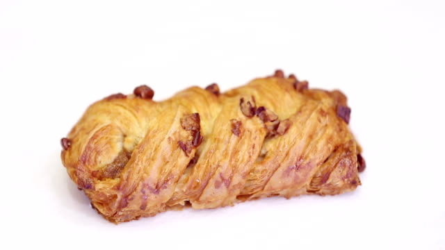 Maple Pecan Plait video