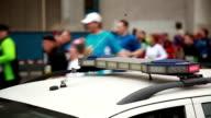 HD - Marathon, Police Lights video
