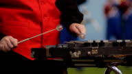 Marching Band Xylophone video