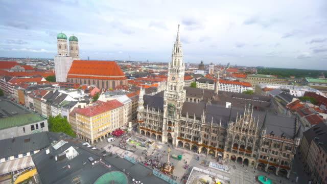 Marienplatz Munich video