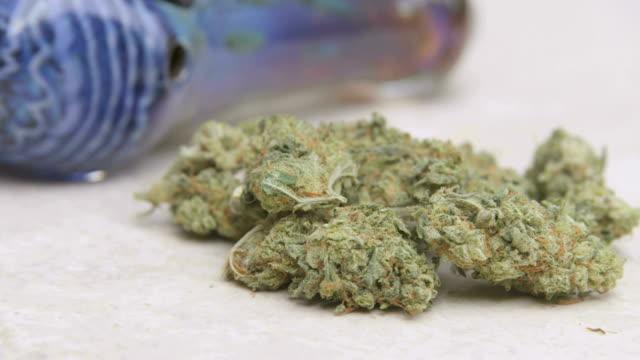 Marijuana Preperation video