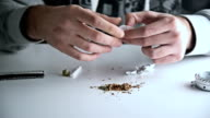 Marijuana. video