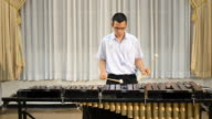 Marimba Solo by Thai Students video