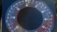 Marine Compass video