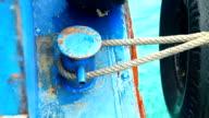Marine rope video
