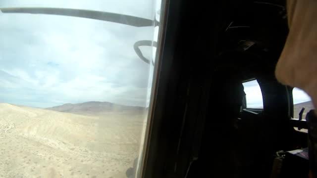 Marines In Transit video