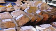 Market Butcher's Stall video