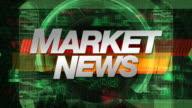 Market News - TV Show Main Title video
